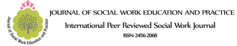 Journal of Social Work Education and Practice​